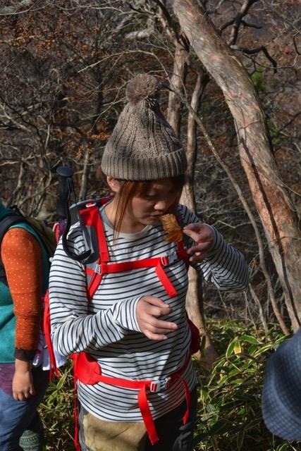 Gassan trekking 06