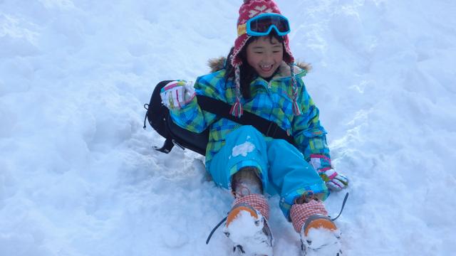 Okukinu snowshoe 50