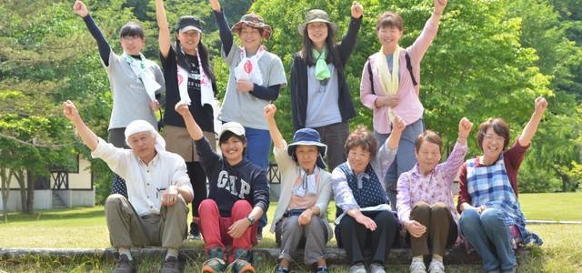 【6/10(土)】太くておいしいワラビを収穫 ワラビ採り体験+地域散策