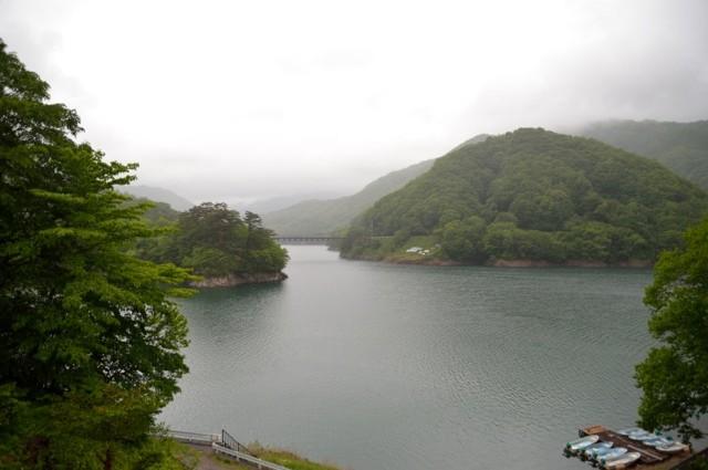 ※台風の影響で中止 第2回 7/13 カヌーツーリング