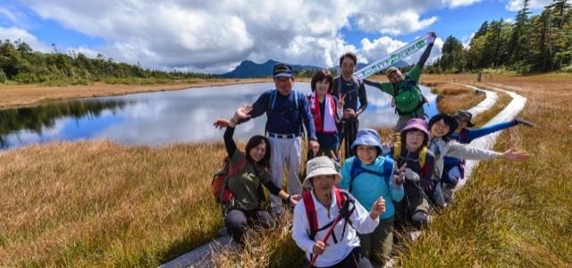 【2015⑯⑰ 鬼怒沼トレッキングレポ】草紅葉!絶景の天空湿原へ。おしゃべりしながら楽しく登山