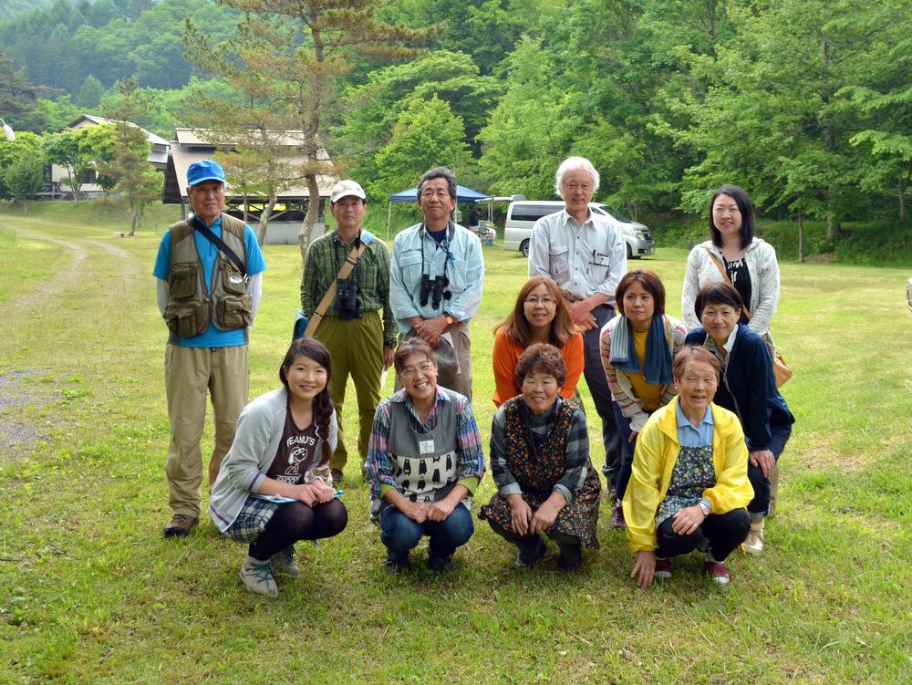 【6/17(日)】太くておいしいワラビを採りまくり ワラビ採り体験+地域散策
