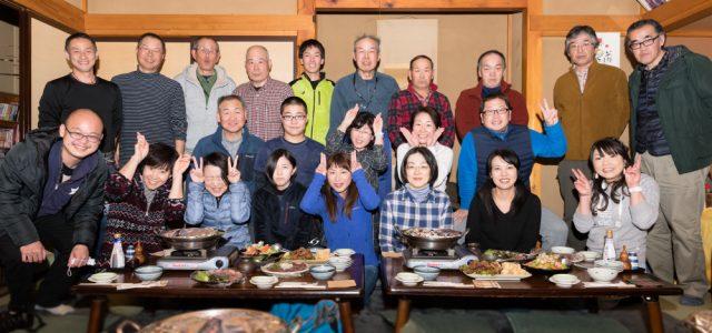 【2/9(土)】山人たちとのふれあい&ジビエ料理試食 栗山ハンター体験